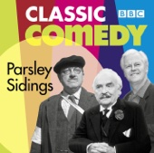 Parsley Sidings: Episode 2 (feat. Liz Fraser) - EP
