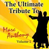 Drew's Famous #1 Latin Karaoke Hits: Sing Like Mark Anthony Vol. 1