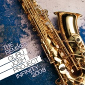 Infinity 2008: The Remixes
