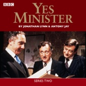 Yes Minister Series 2