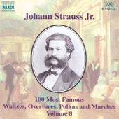 Slovak Philharmonic Orchestra & Johannes Wildner - Postillon d'amour, Polka francaise, Op. 317 artwork