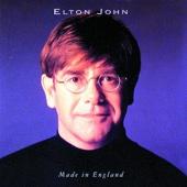 Elton John - Blessed artwork