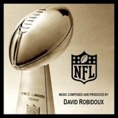 David Robidoux - The Lombardi Trophy Theme (The Official Theme of the Super Bowl)  artwork