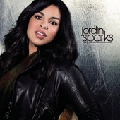 Jordin Sparks - One Step At a Time artwork