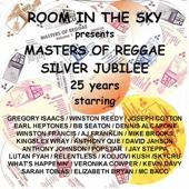 Room In the Sky Presents Masters of Reggae Silver Jubilee 25 Years