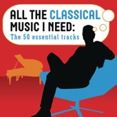 All The Classical Hits I Need