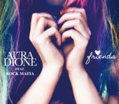 Aura Dione - Friends (feat. Rock Mafia) artwork