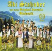 50 Jahre Adi Stahuber und seine Original Isartaler Blasmusik