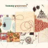 Year of the Monkey - EP - Tommy Guerrero