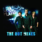The Hot Mixes - Single cover art