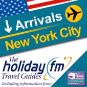 New York: Holiday FM Travel Guide (Unabridged)
