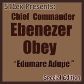 51 Lex Presents: Edumare Adupe