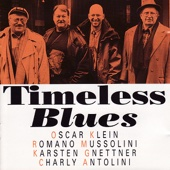 Timeless Blues
