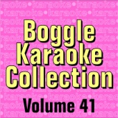 Don't You (Forget About Me) [In the Style of Simple Minds] {Karaoke Version}