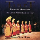 Tibet - The Gyuto Monks Live On Tour