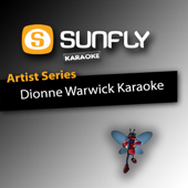 I Will Never Love This Way Again (In the Style of Dionne Warwick) [Karaoke Version]
