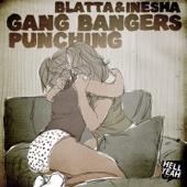 Gang Bangers / Punching cover art