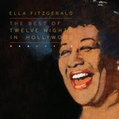 The Best of Twelve Nights In Hollywood (Live At the Crescendo) cover art