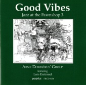 Jazz at the Pawnshop 3: Good Vibes