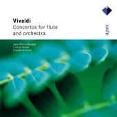 Vivaldi: 8 Flute Concertos