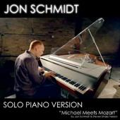 Michael Meets Mozart - Solo Piano Version (feat. Jon Schmidt)