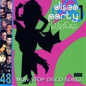 Persian Disco Party, Vol. 1