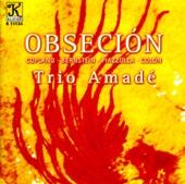 Copland: Vitebsk - Bernstein: Piano Trio - Piazzolla: Las Cuatros Estaciones Portenas - Collon: N