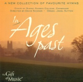Through All the Changing Scenes of Life - David Skinner, Jamal Sutton & Sidney Sussex College Choir, Cambridge