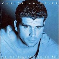 Carreteras Mojadas - Christian Meier