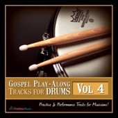 As Long as There's You (G)- The McClurkins Drums Play-Along Track