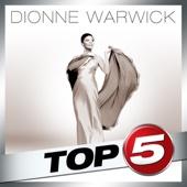 Top 5 - Dionne Warwick - EP