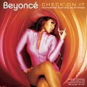 Check On It (feat. Bun B & Slim Thug) - EP cover art