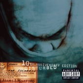 The Sickness (10th Anniversary Edition) cover art