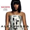 Alexandra Burke - Bad Boys (feat. Flo Rida) kunstwerk
