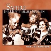 Saffire - The Uppity Blues Women - Wild Women Don't Have the Blues artwork