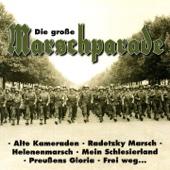 Soldatenchöre - Badenweiler Grafik
