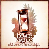 All We Have Left cover art