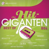 Best of 80's - Die Hit Giganten - Various Artists