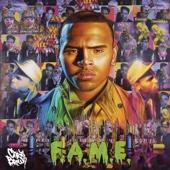 F.A.M.E. (Deluxe Version) cover art