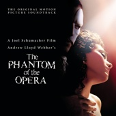 The Phantom of the Opera (Original Motion Picture Soundtrack) - Andrew Lloyd Webber Cover Art