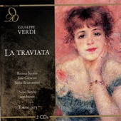 La Traviata: Act I,