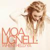 Moa Lignell - When I Held Ya bild