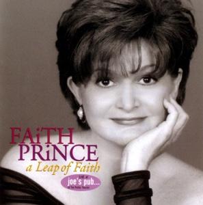Faith Prince - A Leap of Faith