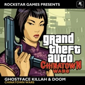 Grand Theft Auto: Chinatown Wars - Single cover art