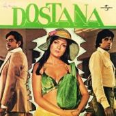 Dostana (Original Motion Picture Soundtrack) - EP