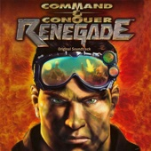 Command & Conquer: Renegade (EA™ Games Soundtrack) cover art
