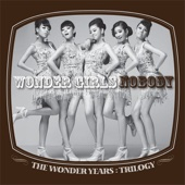The Wonder Years - Trilogy (Korean Version) - Wonder Girls