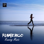 Flamenco Running Music - Spanish Guitar Workout Songs for Running Training Gym Music
