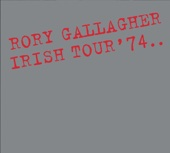 Irish Tour '74 (Live) [Remastered]