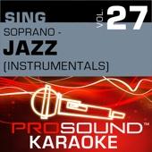 Songbird (Karaoke Instrumental Track) [In the Style of Eva Cassidy]